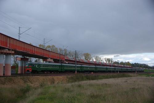 RZD ER2R-7031 Sheremetevskaya