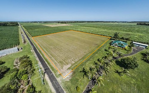 Lot 23 Hermans Lane, Pimlico NSW 2478