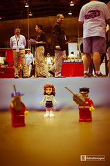 2013 Dayton Hamvention (spakulsk) Tags: lego dayton hamradio amateurradio hamfest minifigures daytonhamvention