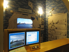Boston Visit (timnatl) Tags: weather boston museum exhibit meteorology forecasting museumofboston