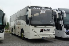 Hunter'sExecutiveTravelPX07GXT (trfc3615) Tags: px07gxt huntersexecutivetravel