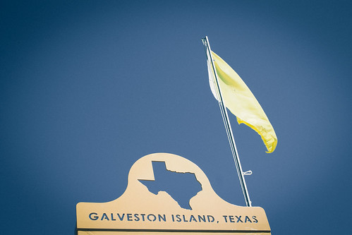 Galveston Seawall, No. 71