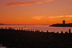 Sunrise, Napier (nigelt46) Tags: sunrise nikon napier cokin d80 p197
