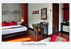 Legendha Sukhothai Hotel review by Maria_019