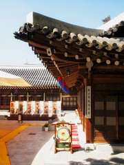 Wedding Location (EmreKanik) Tags: wedding sunlight house sunshine asian wooden asia traditional culture korea korean seoul southkorea hanok tumblr