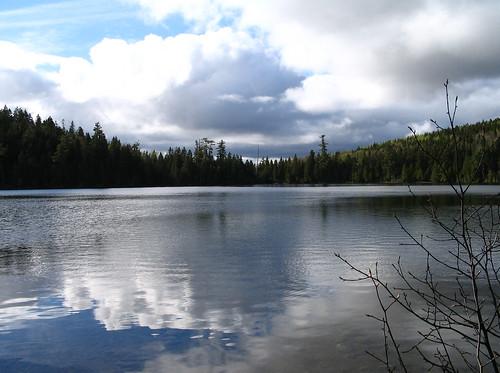 Gardner Pond - A Wile