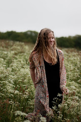 (briannehallo) Tags: summer nature fashion pretty dreamy boho bohemian mirjam