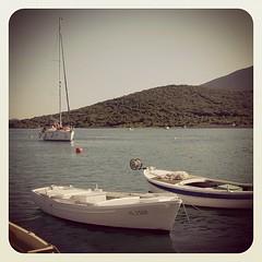 I love Croatia! (sunsetbaytravel) Tags: trip travel sea beach water beautiful landscape boats landscapes mare croatia trips viaggi croazia viaggio spiaggia adriatic adriatico hrvatska