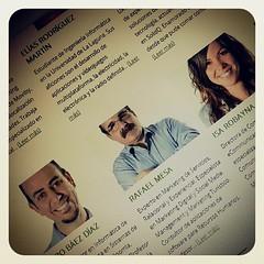 Nos vemos en la #TLP2k13 ??? El 19/07/2013 a las 16:00 en la sala abierta. Creatividad, innovación y cultura digital