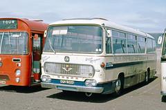 2GT_MorganMonmouth_1972_DGR822D_B04105 (Midest_pics) Tags: bedfordvam duple morganmonmouth palmercarlisle dgr822d