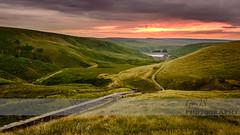 Wessenden Valley (GaryJS ) Tags: park landscape photography district yorkshire peak reservoir national nationaltrust holmfirth huddersfield marsden pule wessenden butterley marsdenestate