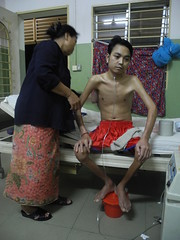 (DIMITRI PILALIS;) Tags: city boy people public youth hospital asian bed asia asien cambodge cambodia cambodian khmer young mother social patient health soviet mtb clinic angkor wat russian nio province me madre disease tb phnom sant lungs rehab sosial asiatic referral sante clinical institution salud tuberculosis infectious rehabilitation salut diseases asitico saude sade kampuchea tuberculose sozial camboja pehn paciente bacillus mycobacterium tubercle tubercular mdrtb tuberculoso