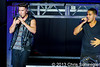 Big Time Rush @ Summer Break Tour, DTE Energy Music Theatre, Clarkston, MI - 08-03-13