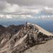 Mt. St. Helens climb - August 2013
