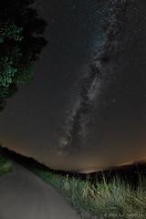 Via Lactea en camino 2 (Miranda del Castaar) (O-GPS1) (Victor Hugo Ganoza) Tags: victor via hugo lactea ganoza ogps1