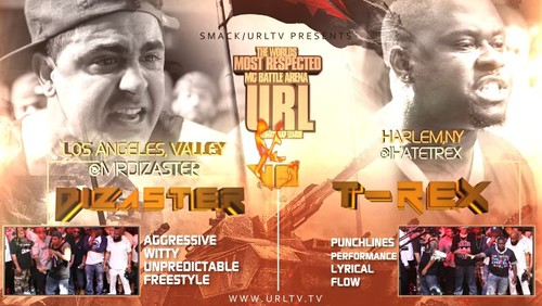 Video T rex vs dizaster Summer Madness 3 Battle