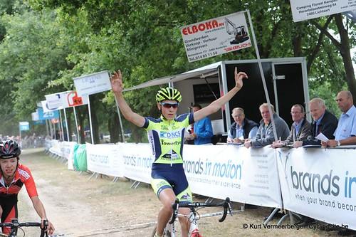 Nieuwelingen & juniors Kessel (495)