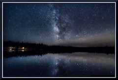 Day 981: MilkyWay_1808 (bjarne.winkler) Tags: ca lake project way day no over milky 1000 wrights 981