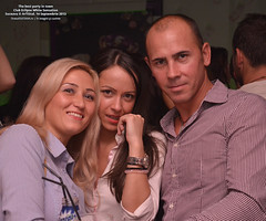 14 Septembrie 2013 » The best party in town