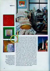 2004 -FLAIR,LIVING-VIVERE LA CASA CON PASSIONE