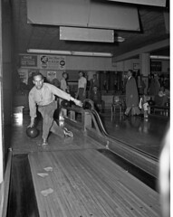Bowling, 1954