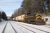 CCRR 102 Claremont Jct (Shaun McGinnis) Tags: train rail dh s4 alco gmrc claremontconcord shaunmcginnis