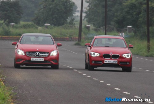 Mercedes-A-Class-vs-BMW-1-Series-33