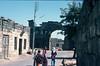 Bostra - Triumphal Arch