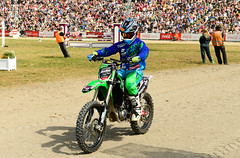 2013 Royal Melbourne Show - Freestyle Moto X