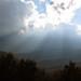 Black Mountains Sunburst