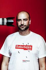 Francisco Salvador Pina (presentador TEDxZaragoza 2013) (TEDxZaragoza) Tags: f22 esp tedx lensef85mmf18usm cameracanoneos5dmarkii tedxzaragoza focal85 robertoruzherrera