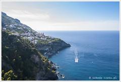 Wybrzeże Amalfi-52