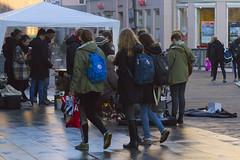 Operation Dagsværk, Århus (Appaz Photography☯) Tags: denmark events gågadenårhus jylland operationfadsværk2013 people århus city town by danmark