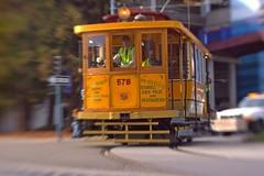 SF Muni Heritage Celebration - 110213 - 36 (Stan-the-Rocker) Tags: sanfrancisco lensbaby sony muni fishermanswharf streetcars nex stantherocker 2015msrcalendar