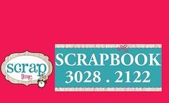 Logo_01-01 (ScrapTime Floripa) Tags: floripa scrapbook scrapbooking florianópolis scrap produto furadores scraptime papél scraptimefloripa