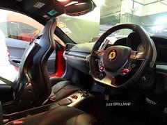 pic54 Ferrari Interior