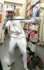 Halloween 2013 (Diogioscuro) Tags: costumes halloween cuteguys costumeshop diogioscuro