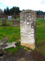 forrester cemetery (DeadManTalking) Tags: cemetery oregon forrester clackamascounty deadmantalking rebeccabailey