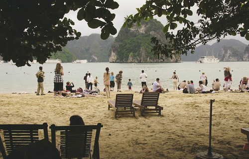 Ha Long Bay - VSCO Frame