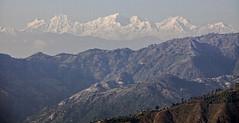 Nepal : Himalaya #1 (foto_morgana) Tags: travel nepal landscape asia scenic panoramic highland himalaya everest mountainous