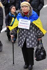 Euromaydan 2013-14 Kyiv (Aitor Ruiz de Angulo) Tags: russia retrato flag ukraine bandera kiev manifestacion revolucion kyiv maidan ce ua ue rusia ucrania ukrain kyev urrs ucrain revolucia євромайдан euromaydan euroukrain євромайдан–euromaydan євромайдан
