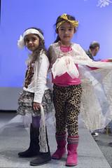 Fashion Scraptacular 2013 (NYSCI) Tags: usa ny newyork fashion stem education holidays unitedstates it science wear queens recycle newyorkhallofscience remake 2013 a nysci scraptacular