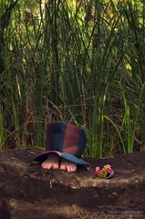 [120/365] Something's Underfoot (Handy Andy Pandy) Tags: summer vacation portrait selfportrait man guy art smile hat digital photomanipulation photoshop self project photography artwork flickr pin flash australia melbourne manipulation bowl dude bowling domo tenpin fedora 365 conceptual fella wacom strobe facebook selfie tenpinbowling cs6 project365 twitter 2013 strobist 365project phlearn handyandypandy