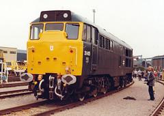 31415 Norwich Crown Point Depot 24.09.83 c (31417) Tags: norwich 31 ped 31415