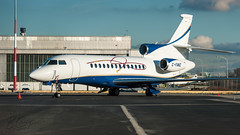 C-FAWZ - The Craig Evan Corporation - Dassault Falcon 7X (bcavpics) Tags: canada vancouver plane airplane britishcolumbia aircraft aviation falcon yvr dassault bizjet 7x bcpics cfawz thecraigevancorporation