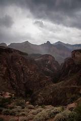 Thunderstorm on Bright Angel Trail, Grand Canyon (E. Morrow) Tags: travel arizona sky trekking walking nationalpark nikon hiking path grandcanyon trail backpacking thunderstorm storms brightangeltrail brightangel