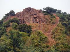 Bojjannakonda   P1100135-1 (:munna) Tags: india andhra pradesh sankaram anakapalle