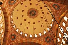 Kılıç Ali Pαşα Cαmi ~ (gLySuNfLoWeR) Tags: art hat muslim islam istanbul mosque ottoman cami osmanlı mimarsinan