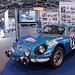 Alpine A110 1300 S 1968