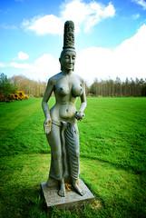 DSC_0317 (wierciochy) Tags: ireland sculpturepark cowicklow roundwood victoriasway indiansculpturepark